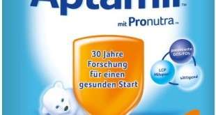 Aptamil Pronutra 1 Anfangsmilch 1 anfangsmilch 1 Anfangsmilch – Das sollten Sie wissen – Top 5 Aptamil Pronutra 1 Anfangsmilch 310x165