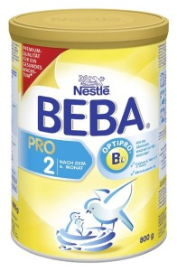 BEBA PRO 2 Folgemilch 2 folgemilch 2 Folgemilch – Test – Die Top 5 BEBA PRO 2 Folgemilch 196x300