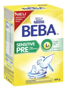 Beba Sensitive pre beba sensitive Beba Sensitive – Das sollten Sie wissen Beba Sensitive pre 222x300