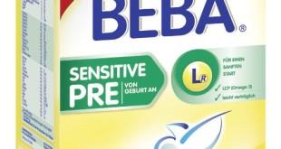 Beba Sensitive pre beba sensitive Beba Sensitive – Das sollten Sie wissen Beba Sensitive pre 310x165