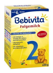 Bebivita 2 2 folgemilch 2 Folgemilch – Test – Die Top 5 Bebivita 2 217x300