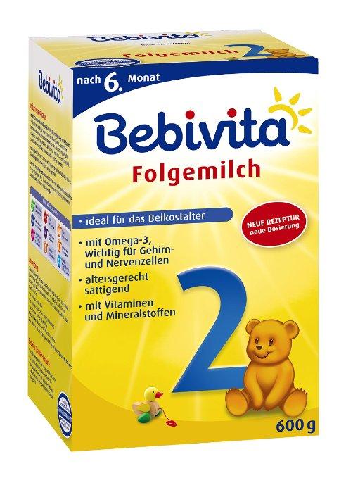 Bebivita Pre Dosierung
