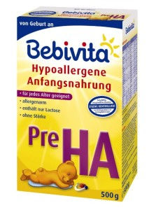 Bebivita PRE HA ha pre nahrung HA Pre Nahrung – Das sollten Sie wissen Bebivita PRE HA 213x300