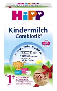 HiPP Kindermilch Combiotik ab 1 Jahr hipp bio combiotik Hipp Bio Combiotik – Das müssen Sie vor dem Kauf wissen HiPP Kindermilch Combiotik ab 1 Jahr 188x300