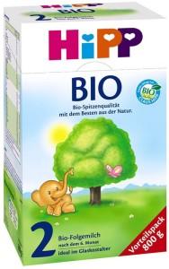 Hipp 2 Bio 2 folgemilch 2 Folgemilch – Test – Die Top 5 Hipp 2 Bio 188x300