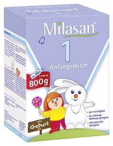 Milasan 1 1 anfangsmilch 1 Anfangsmilch – Das sollten Sie wissen – Top 5 Milasan 1 232x300